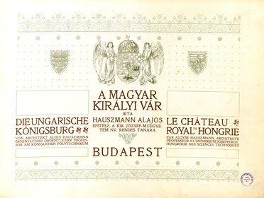 Magyar királyi vár -  pdf epub