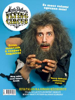 Bookazine - Monty Python 50