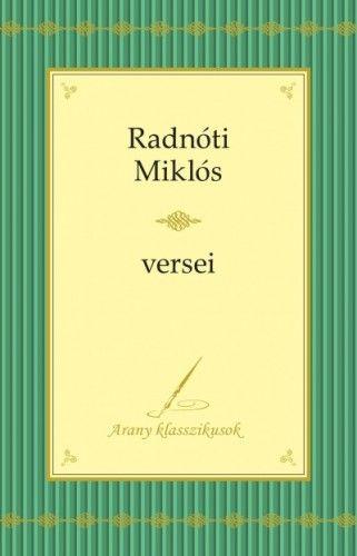 Radnóti Miklós Összegyűjtött versei - Radnóti Miklós pdf epub