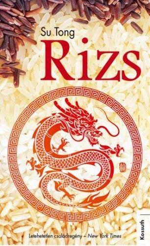 Rizs - Su Tong pdf epub