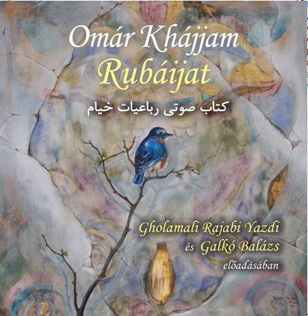 Rubaiját - Hangoskönyv