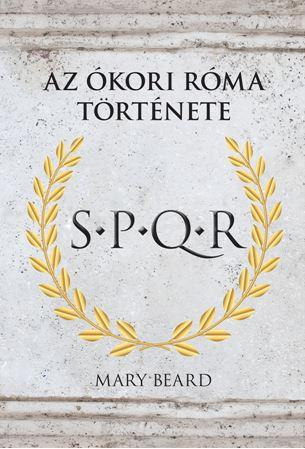 S.P.Q.R. - Mary Beard pdf epub
