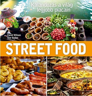 Street food - Carol Wilson pdf epub