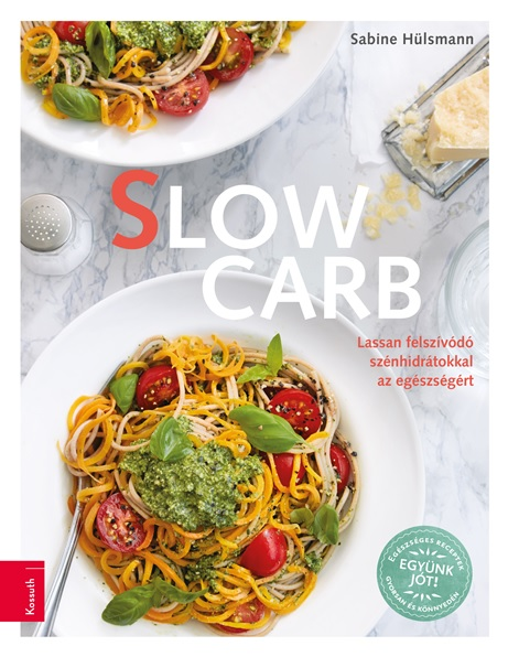 Slow Carb - Sabine Hülsmann pdf epub