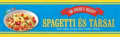 Spagetti és társai - Agnese Benassai pdf epub