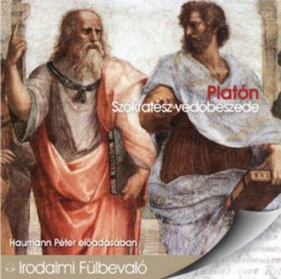 Szókratész védőbeszéde - Hangoskönyv
