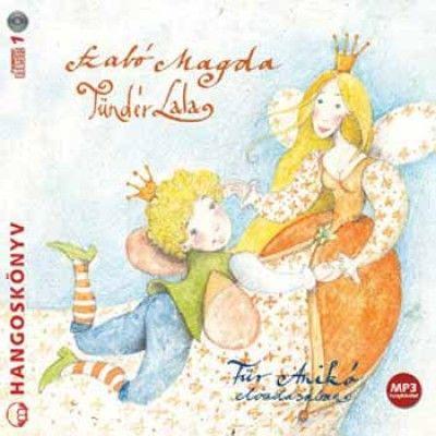 Tündér Lala - Hangoskönyv - MP3