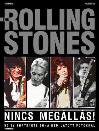 The Rolling Stones - Bookazine