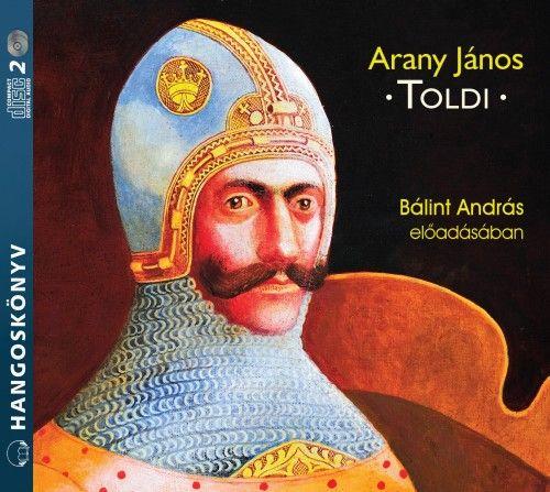 Toldi - Hangoskönyv