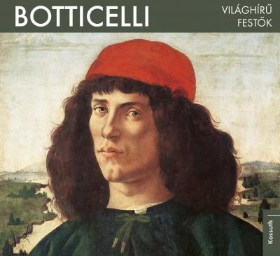 Botticelli - Világhírű festők
