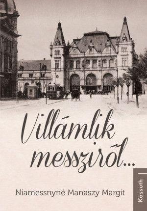 Villámlik messziről - Niamessnyné Manaszy Margit pdf epub