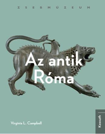 Az antik Róma - Virginia L. Campbell pdf epub