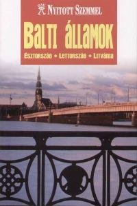 Balti államok - Nyitott szemmel -  pdf epub