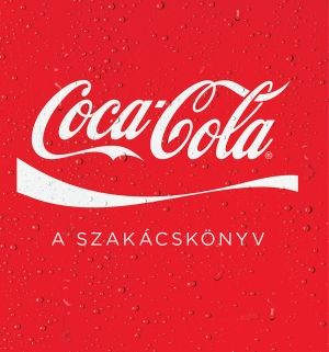 Coca-Cola szakácskönyv -  pdf epub
