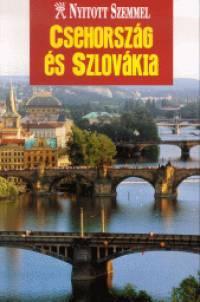 Csehország és Szlovákia - Nyitott szemmel - Melody Griffiths pdf epub
