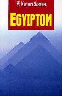 Egyiptom - Nyitott szemmel -  pdf epub