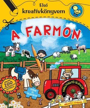 A farmon - Emily Stead |