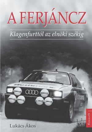 A Ferjáncz - Lukács Ákos pdf epub