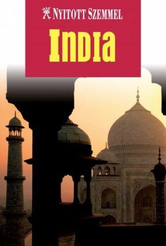 India - Nyitott szemmel -  pdf epub