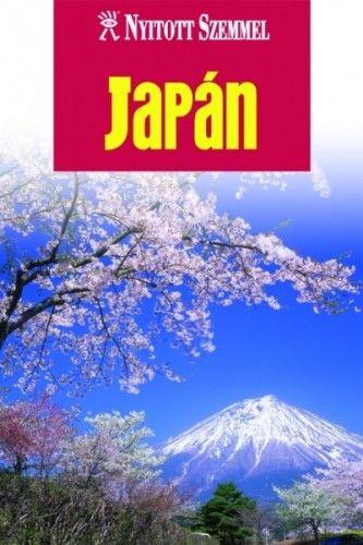 Japán - Nyitott szemmel