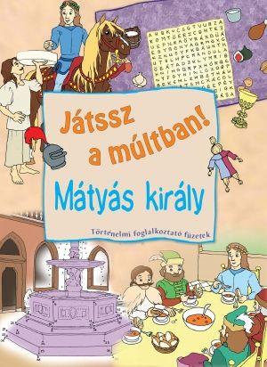 Mátyás király -  pdf epub