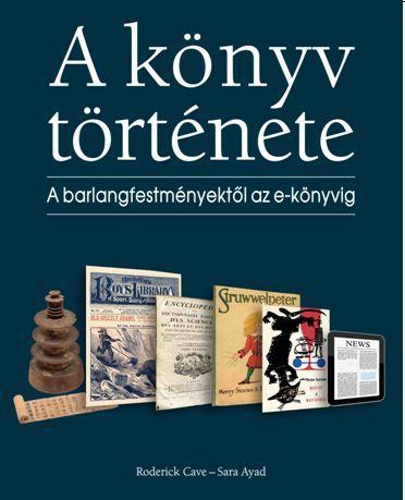 A könyv története - Sara Roderick-Ayad pdf epub
