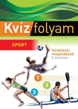 Kvízfolyam - Sport - Gottesmann Péter pdf epub