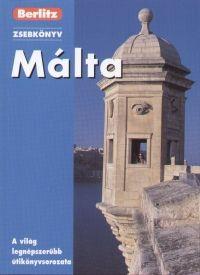 Málta - Berlitz