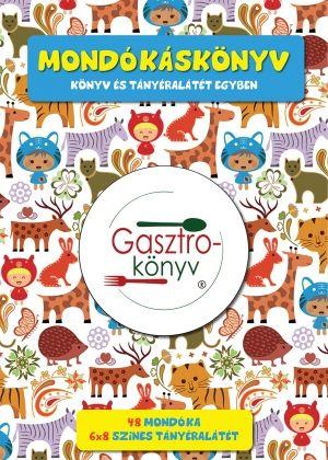 Mondókáskönyv - Szalai Lilla pdf epub