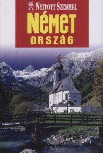 Németország - Nyitott szemmel - Koronczai Magdolna pdf epub