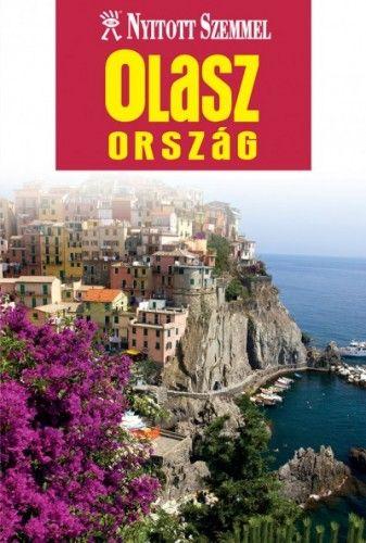 Olaszország- Nyitott szemmel