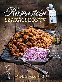 Rosenstein szakácskönyv - Rosenstein Tibor pdf epub