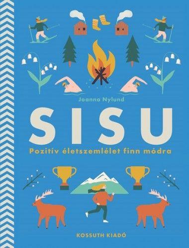 Sisu - Joanna Nylund pdf epub