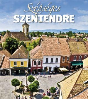 Szépséges Szentendre - Rappai Zsuzsa pdf epub