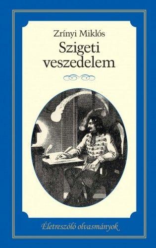 Szigeti veszedelem - Életreszóló olvasmányok 12.