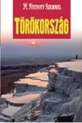 Törökország - Nyitott szemmel - Melissa Shales pdf epub