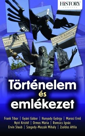 Történelem és emlékezet - Török László pdf epub