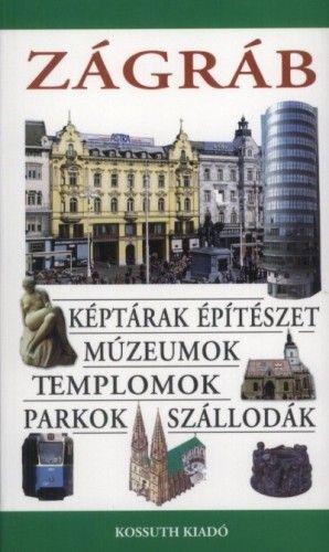 Zágráb - Nikola Stambak pdf epub