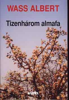 Tizenhárom almafa (puhakötés) )