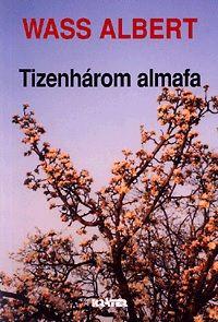 Tizenhárom almafa (kemény táblás)