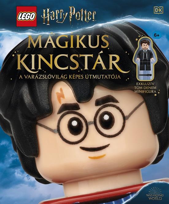 LEGO Harry Potter Mágikus kincstár