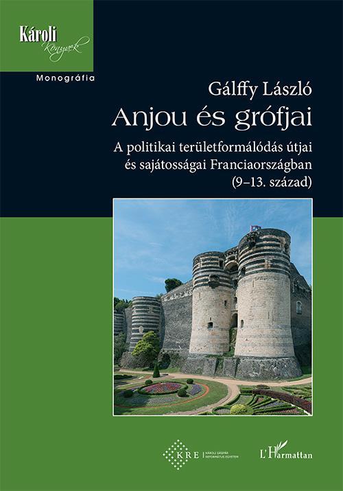 Anjou és grófjai