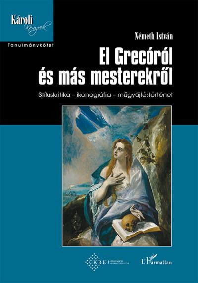El Grecóról és más mesterekről
