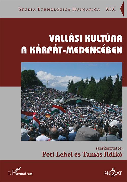 Vallási kultúra a Kárpát-medencében