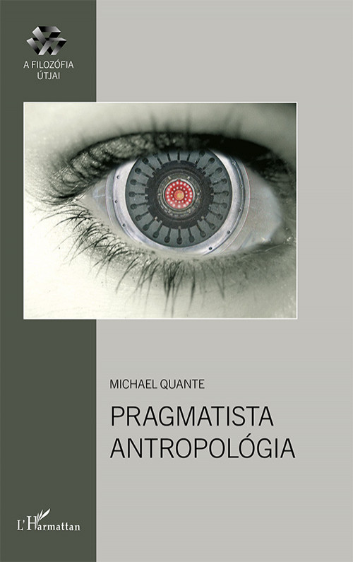 Pragmatista antropológia