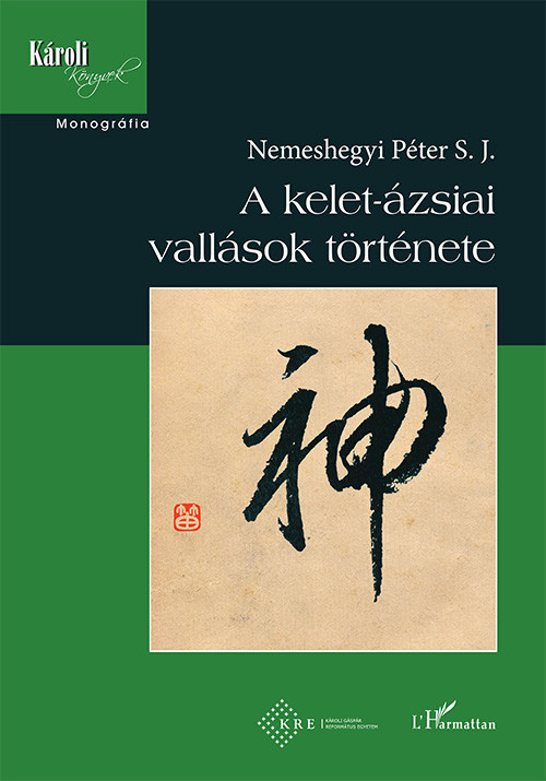 A kelet-ázsiai vallások története