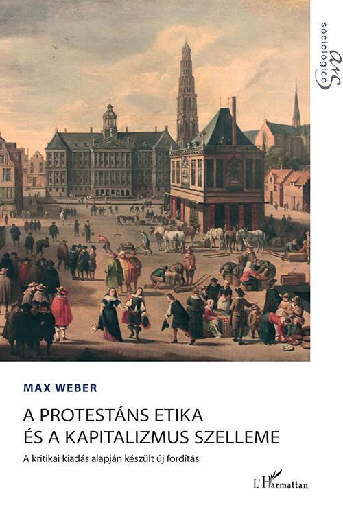 A protestáns etika és a kapitalizmus szelleme
