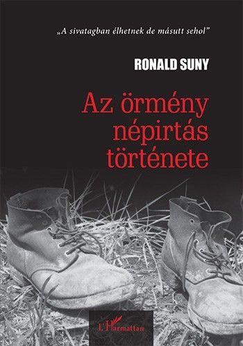 Az örmény népirtás története