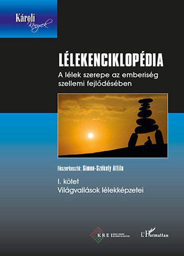 Lélekenciklopédia - Simon-Székely Attila |