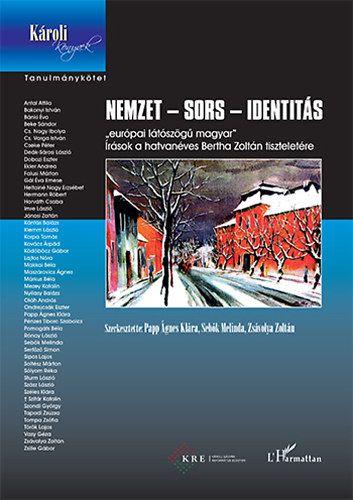 Nemzet - sors - identitás -  pdf epub